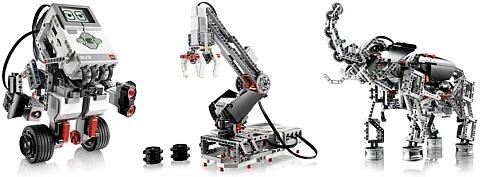 lego-mindstorms-ev3-robots